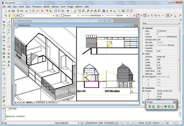 bricscad full