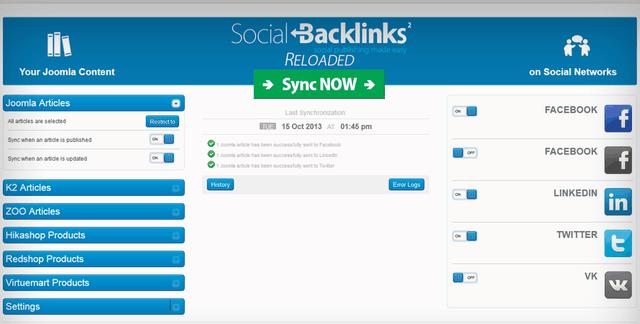 socialback