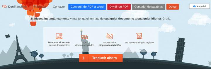 Traducir Documentos Pdf En Ingles A Español Gratis